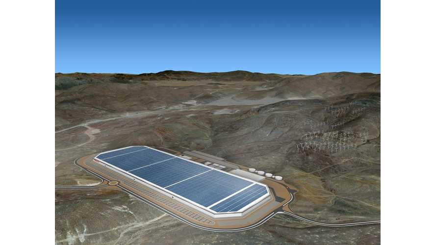 Battery Gigafactory Planned For Europe, Founded By Ex-Tesla Execs