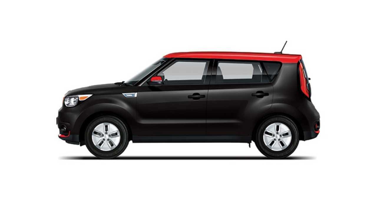 2015 Kia Soul EV Went On Sale In Mid-October