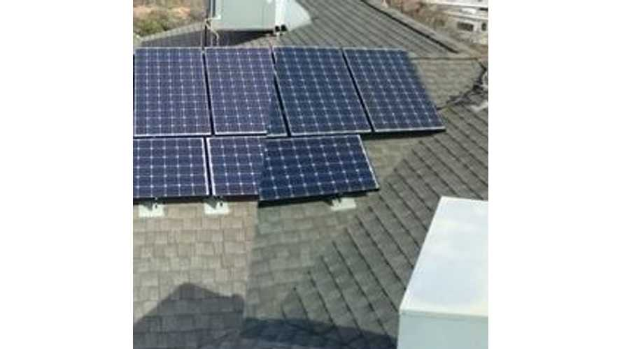 Getting Your Grid Tied Solar Array To Work When The Grid Is Down
