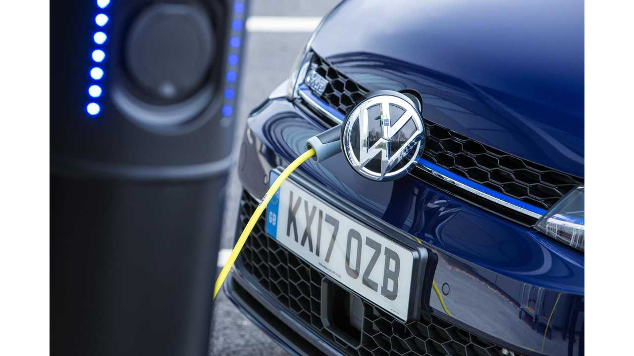 Volkswagen Agrees To California's Demand Of Installing Chargers in Low-Income Areas