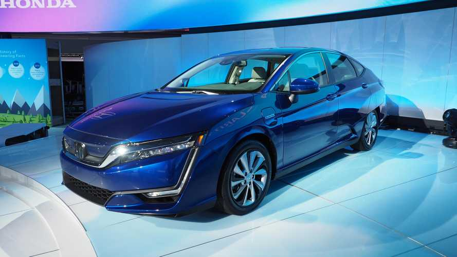 Honda Clarity Q&A: Midsize Plug-In Hybrid From $35,000 (Or So)