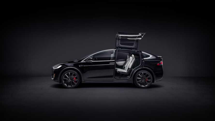 Tesla Registers Financial Leasing Company In China