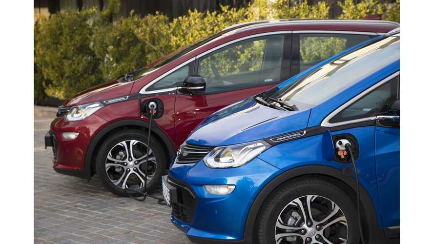 September EV Sales In US Hit 2017 High, And Its Only Up From Here!