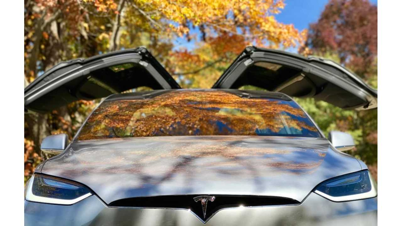 Tesla Is #1 Again On Consumer Reports' Owner Satisfaction Survey