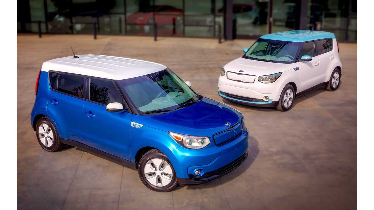 Kia Soul EV Comes To Canada This Fall; Review From The North