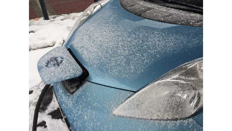 University Presents Solution For Fast Charging At Cold Temps