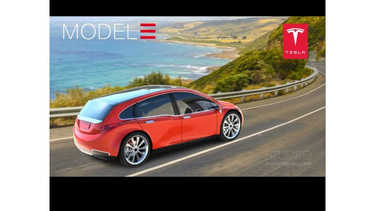 Tesla CTO: Model 3 To Be Offered As Sedan And Crossover
