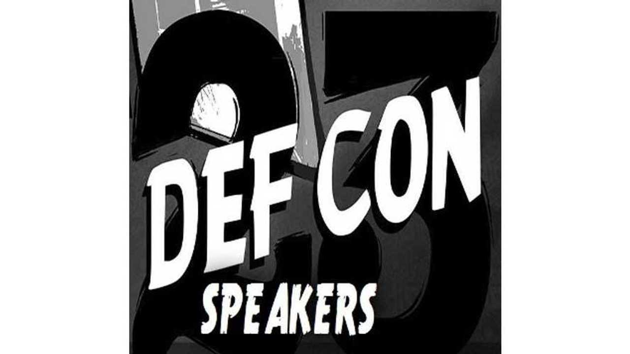 DEF CON 23: