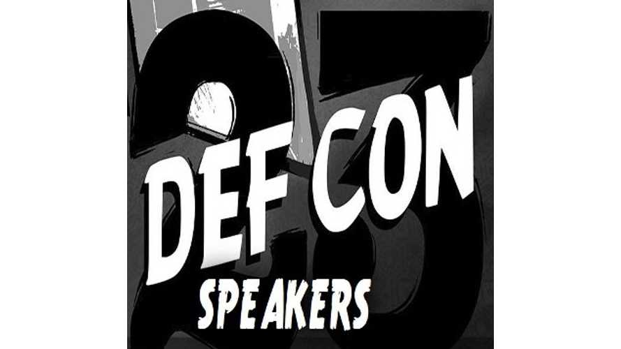"DEF CON 23: ""How To Hack A Tesla Model S"""
