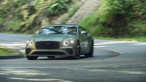 2020 Bentley Continental GT V8 first drive