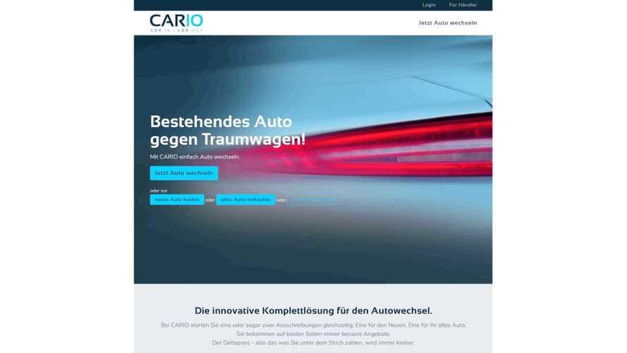 Auto kaufen und verkaufen leicht gemacht: 10 Gründe für das neue Portal CARIO
