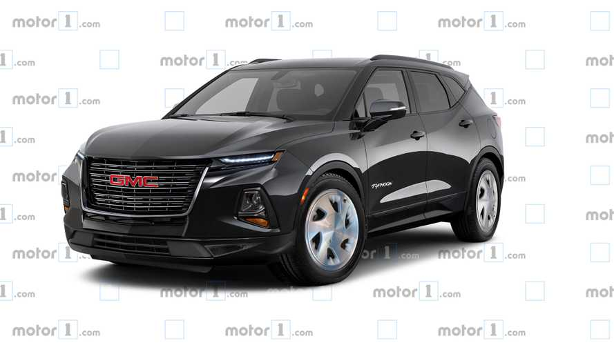 SVE: We'll Bring Back Typhoon If GM Makes GMC Version Of Blazer