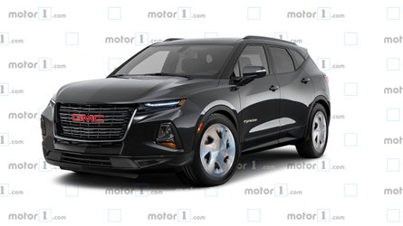2021 Chevrolet Trailblazer Debuts As Gm S Newest Compact Suv