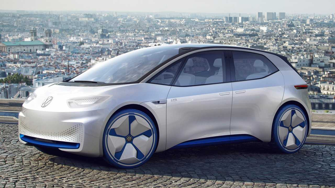Volkswagen's 8 Upcoming EVs, And When You Can Buy Them