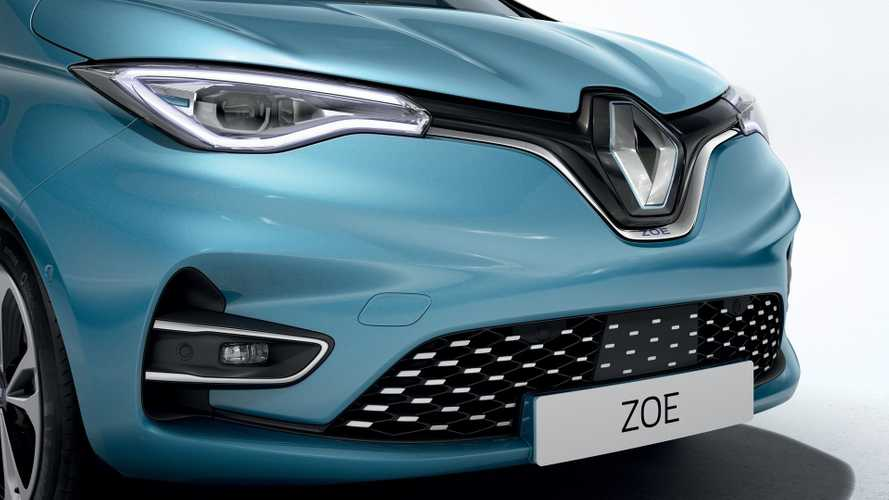 Zoe gets £269-a-month PCP thanks to 'class-leading' residual value