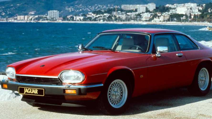 Jaguar XJS Buying Guide