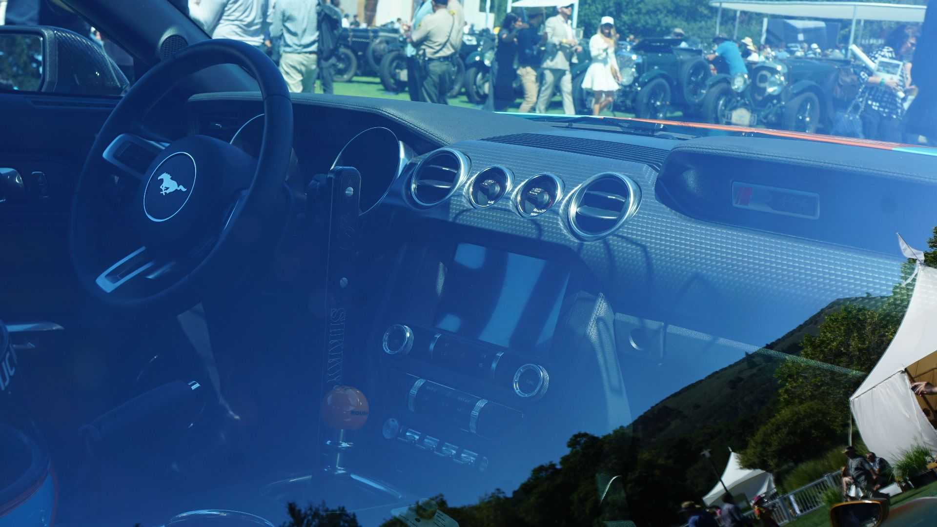 Check Out The Sights At Monterey Car Week