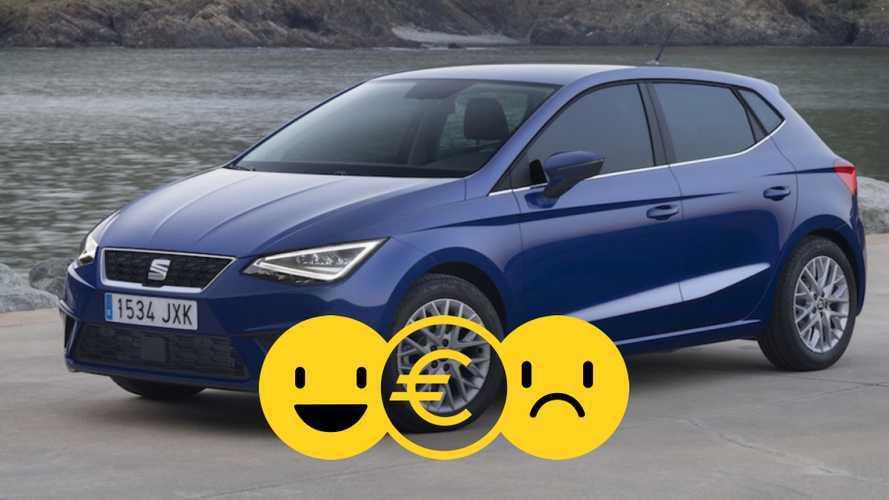 Promozione Seat Ibiza, perché conviene e perché no