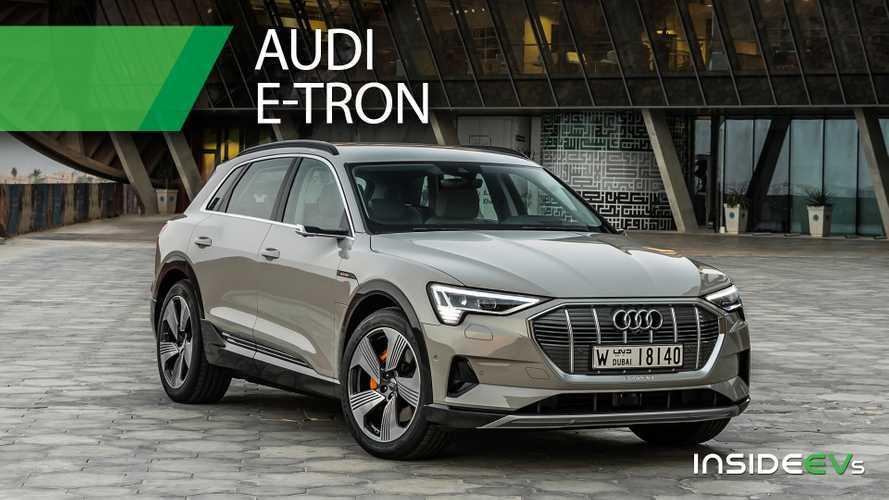 Audi e-tron, cosa c'è da sapere