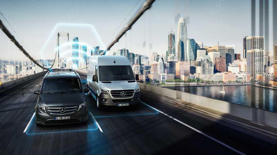Telematica. Come controllare una flotta aziendale di furgoni?