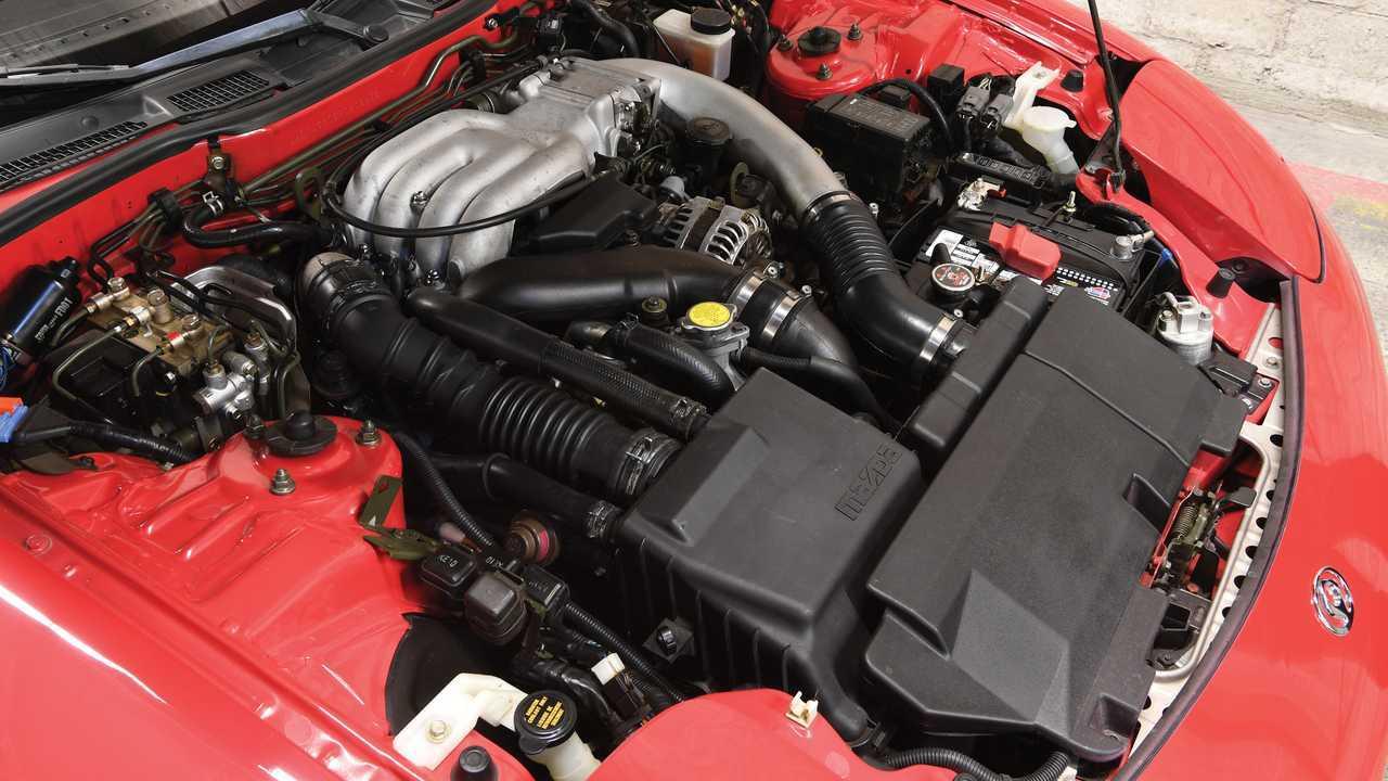 13B / 13B Renesis - Mazda RX-7