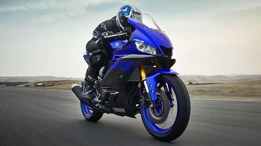 Nova Yamaha YZF-R3 2020 é lançada com preços a partir de R$ 23.990
