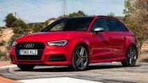 Audi S3 Sportback TFSI quattro S tronic 2019 prueba