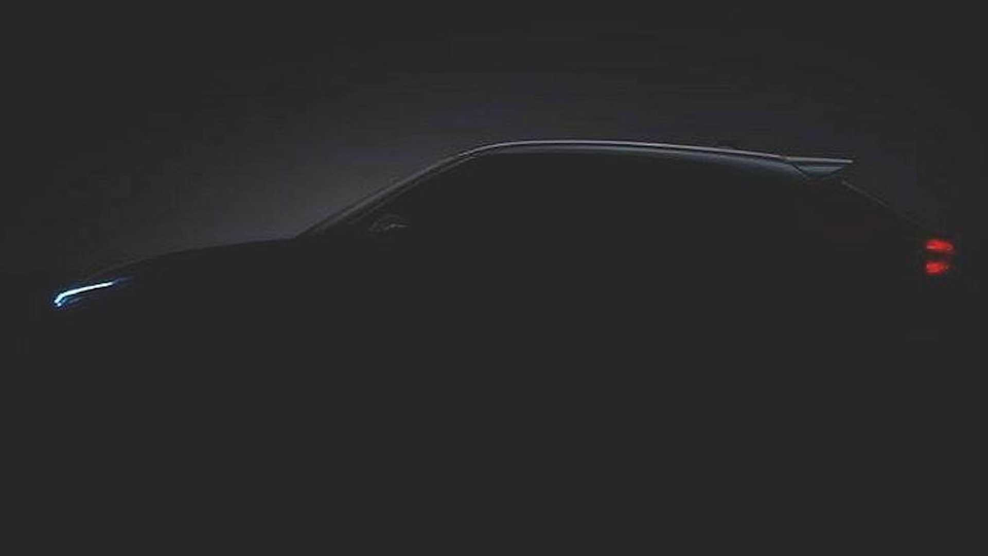 Here S Another 2020 Nissan Juke Teaser That Says A Lot