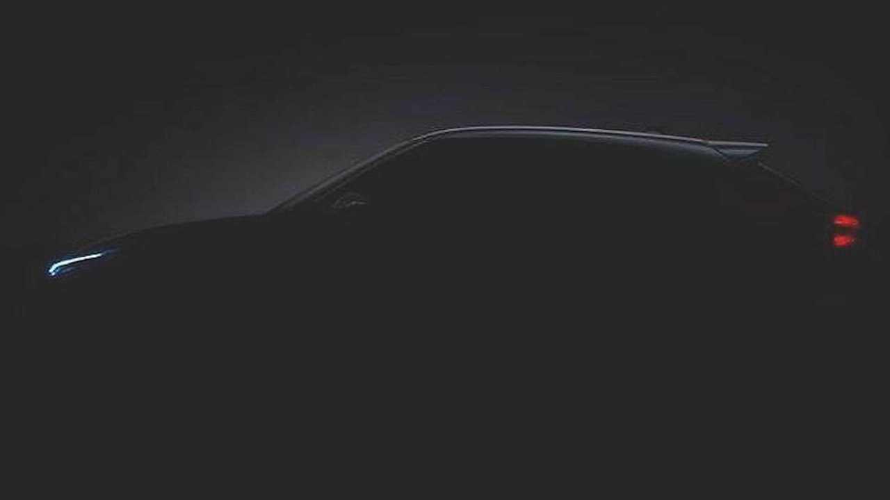 2020 Nissan Juke Side View Teaser