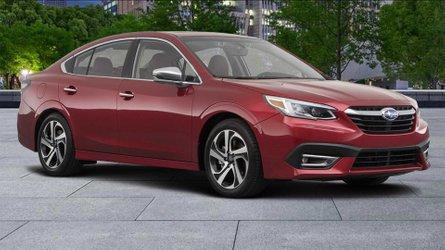 2020 Subaru Impreza Revealed In Japan, But Where's The WRX?