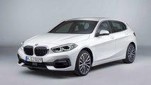 BMW 1er (F40) 2019: Alle Infos zur Neuauflage