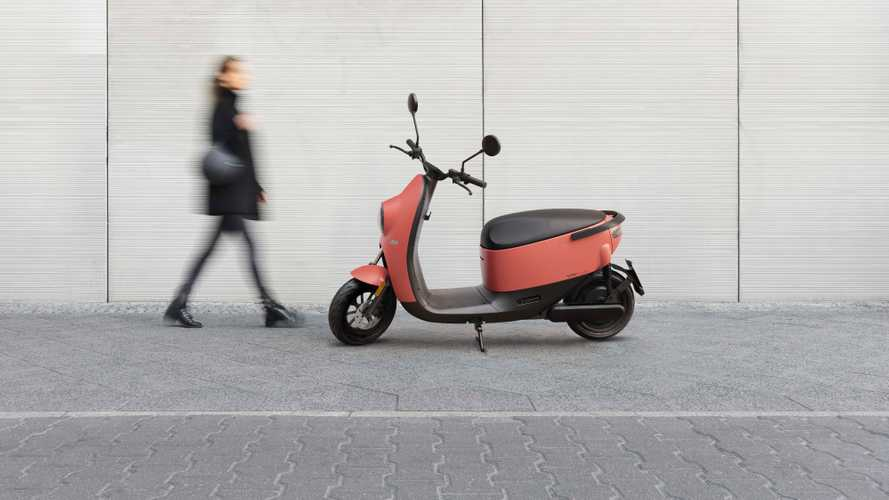 The Most Adorable Electric Scooter Has Launched