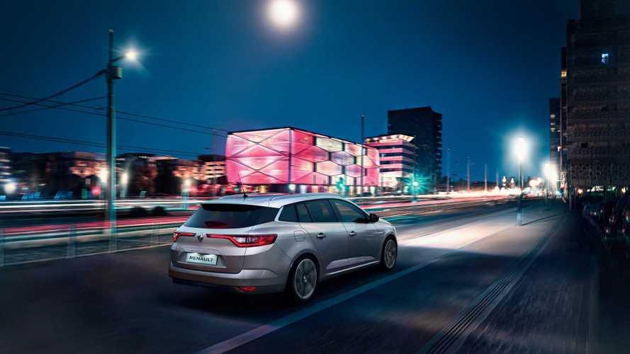 Renault Mégane - Série limitée pour le break et nouveau diesel