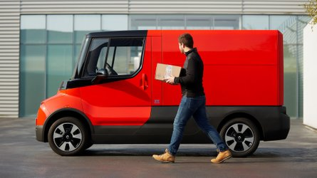 Renault EZ-FLEX, esperimenti di city van