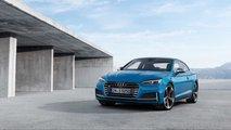 Audi S5 Coupe TDI (2019)