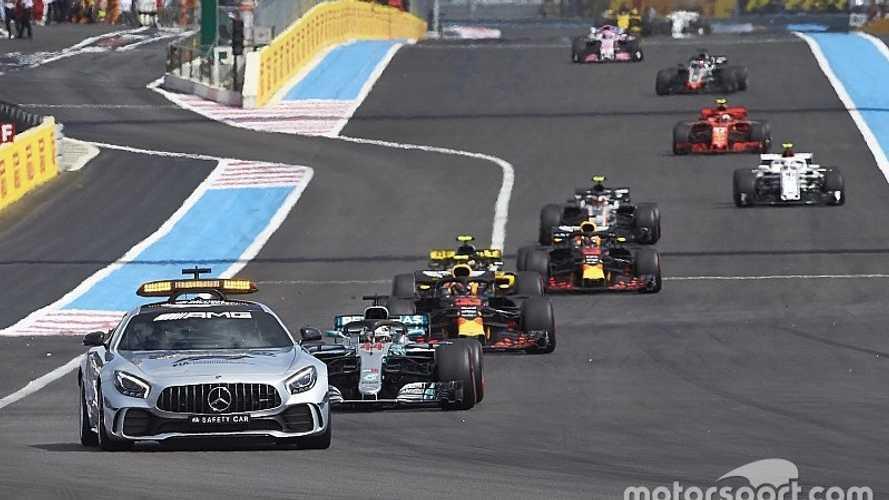 ¿Cómo consigue el GP de Francia de F1 ser uno de los que más acción depara en pista?