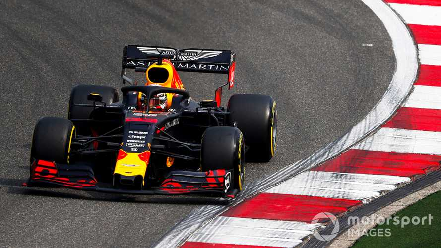 Red Bull never set wins goal for 2019, says Horner