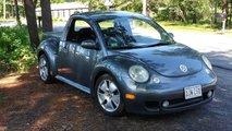 Smyth Performance New Beetle pick-up Kit