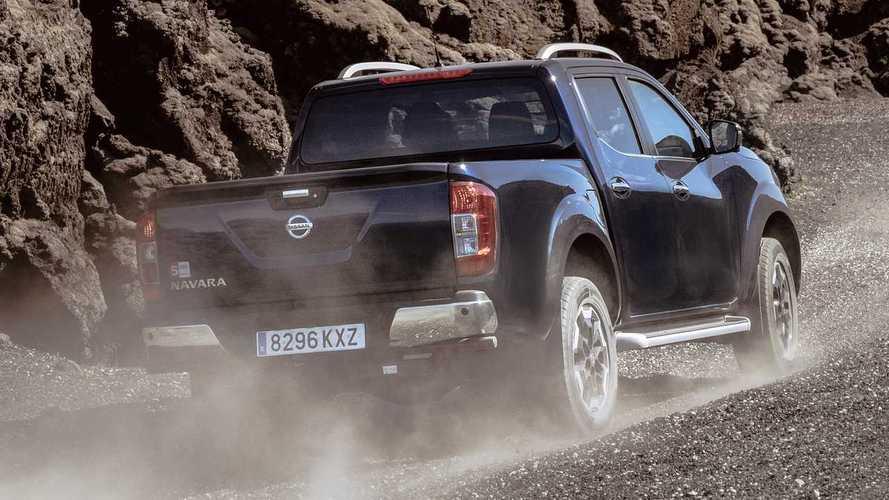 Nissan cerca la doppietta nel Pick-up e Van of the Year