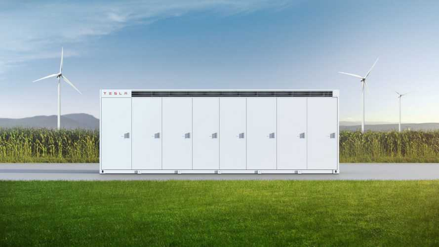 Massive Demand For Stationary Energy Storage Exceeds Tesla's Supply