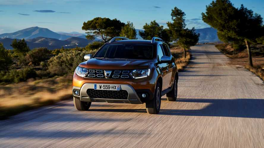 Dacia Duster TCe 100, la nuova entry level è turbo benzina