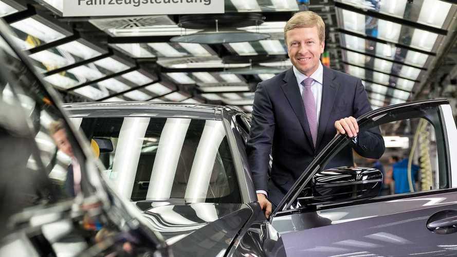 BMW, cambio al vertice: Oliver Zipse sarà il nuovo CEO