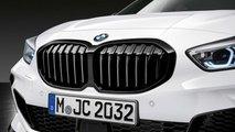 BMW M140e: Kommt ein Plug-in-Hybrid mit 400 PS?