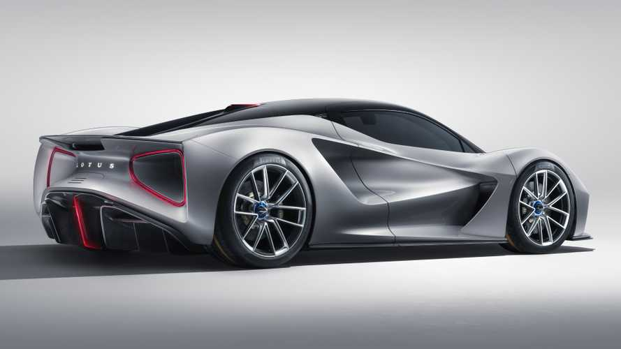 Sokkal jobb 0-300-as gyorsulási értékkel bír a Lotus Evija, mint a Bugatti Chiron