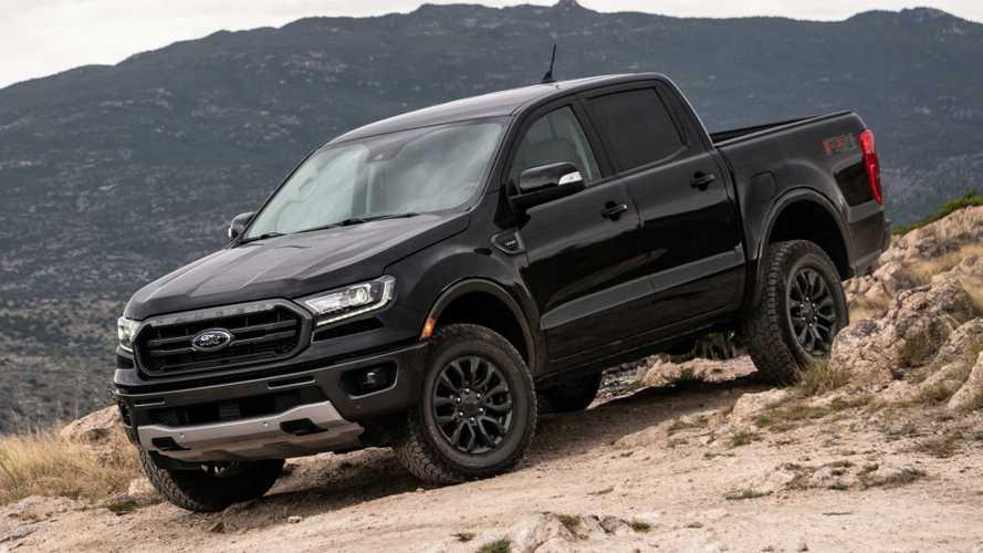 Ford Ranger faz sucesso e já acumula mais de 75 mil unidades nos EUA