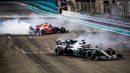 F1 team principals' top 10 driver rankings revealed