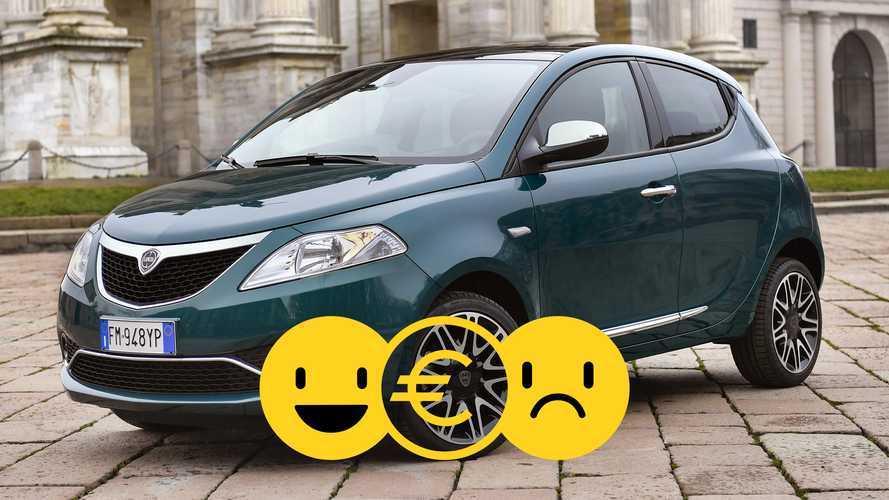 Promozione Lancia Ypsilon Hybrid EcoChic, perché conviene e perché no