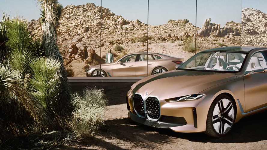 BMW Série 5, Série 7 et X1 - Elles seront toutes électriques
