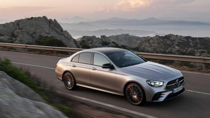 2020 Mercedes-Benz E-Serisi: Yeni yüz, yeni teknolojiler