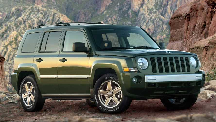 Dodge Dart, Jeep Patriot Among Stellantis Zombie Cars In Q2 2021